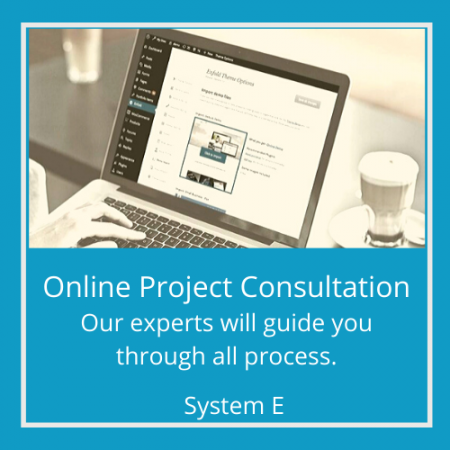 Session of Online Consultation