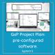 GxP software System E