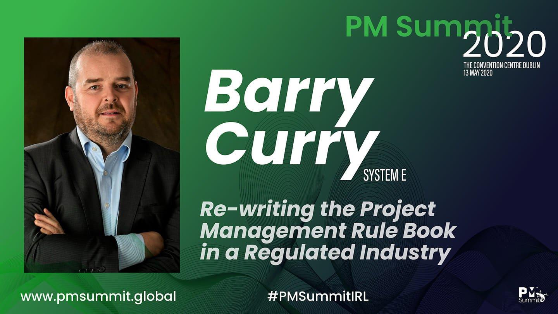 PM SUMMIT DUBLIN 2020